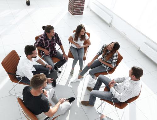 Mit Achtsamkeit im Team Motivation und Kreativität schaffen