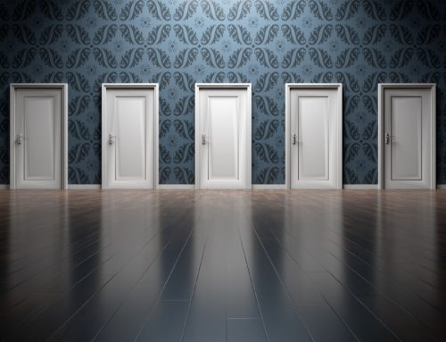 Treffen Sie als Chef mutig die Entscheidungen, die nötig sind?