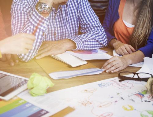 Nutzen Sie das kreative Potential Ihrer Mitarbeiter, statt teures Know How einzukaufen