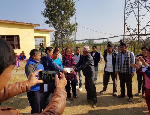 Digitalisierung und digitale Transformation – Eindrücke von einer Nepalreise